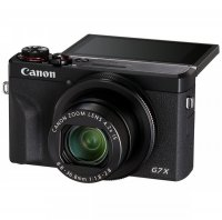 Canon Power Shot G7X Mark III