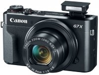 Canon Power Shot  G7X  Mark II